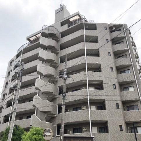 千葉市中央区新田町 中古マンション